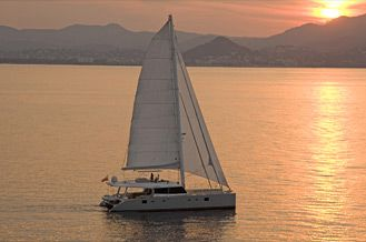 Sunreef Yachts 62 Sail