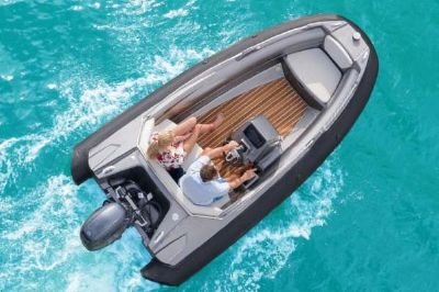 Argos Nautic 396 Yachting Manufacturer Provided Image