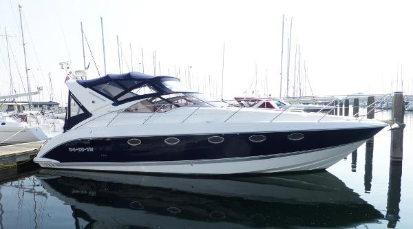 Fairline Targa 40 Fairline Targa 40 2005