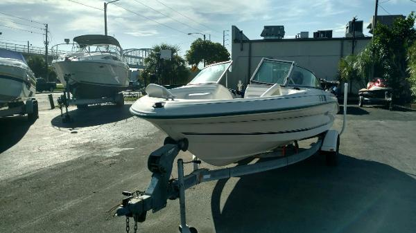 Sea ray 175 boats for sale for Sea ray fish