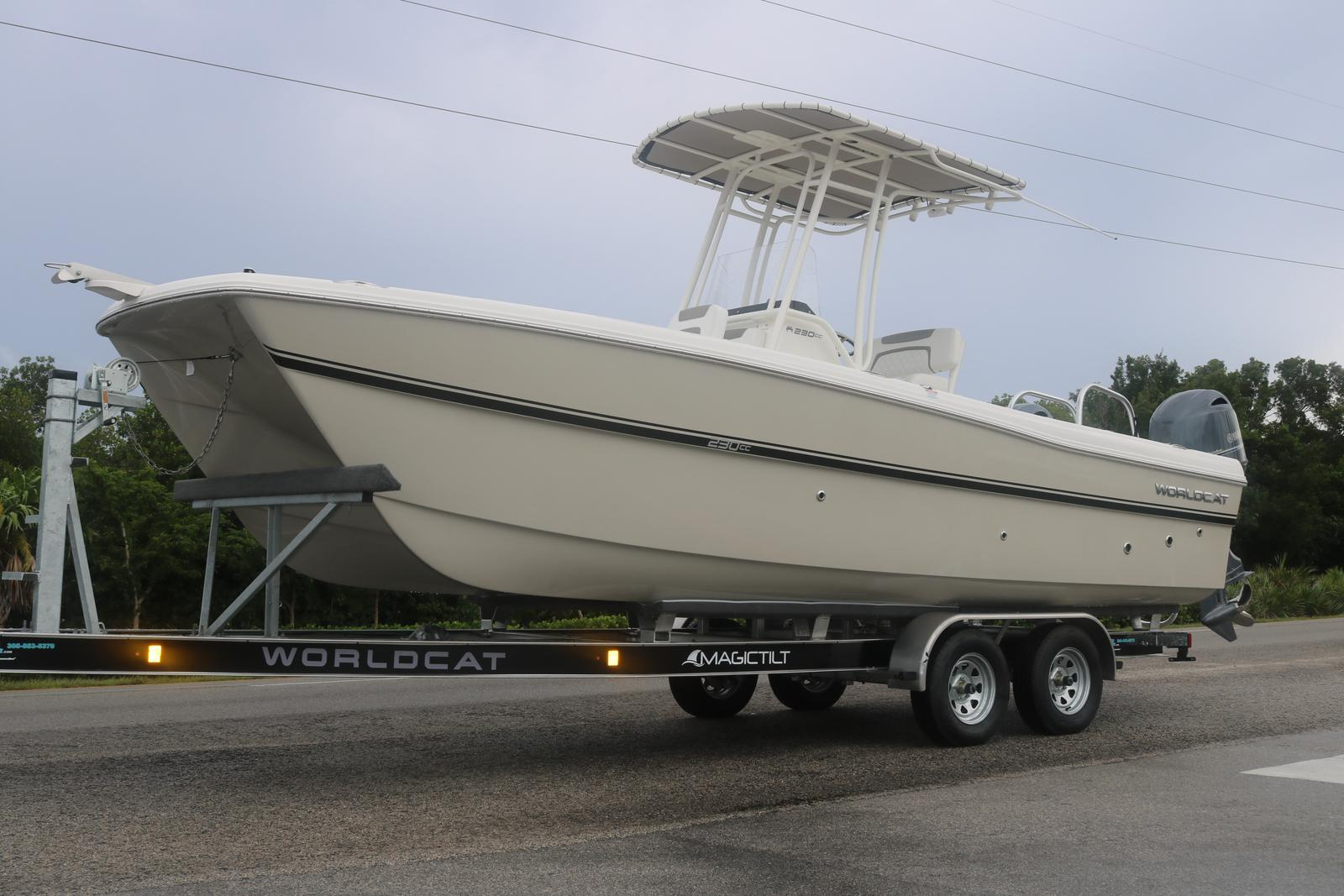 World Cat boats for sale in United States - boats.com