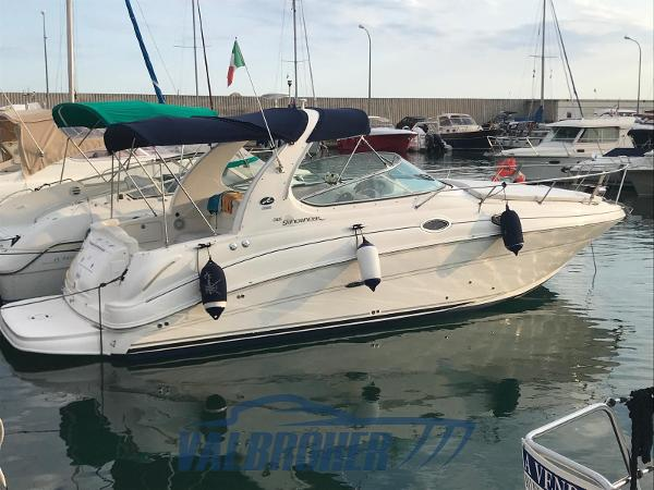 Sea Ray 315 DA Sundancer Sea Ray 315 da Sundancer valbroker (1)