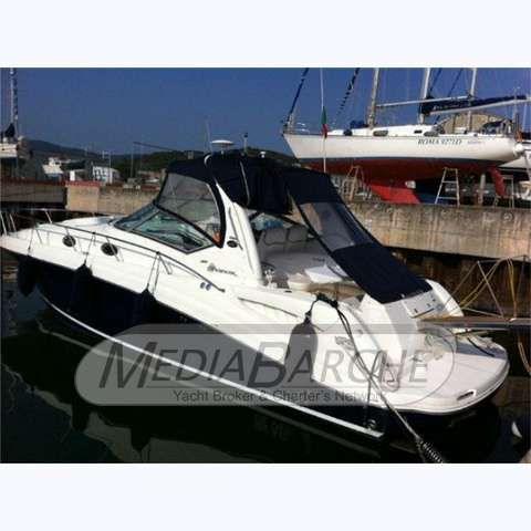 Sea Ray 375 Sundancer SEA RAY