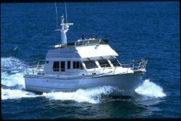 symbol, Classic Trawler