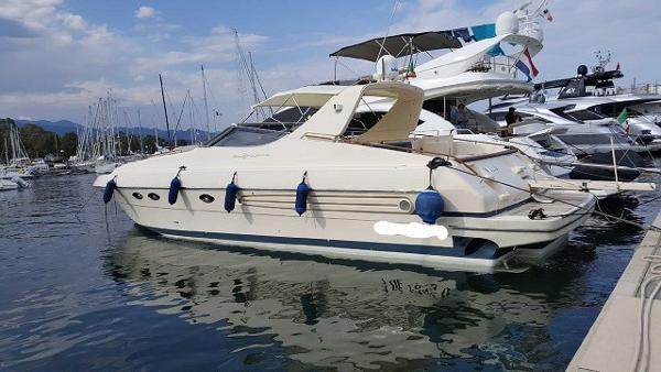 Riva Aquarius 54
