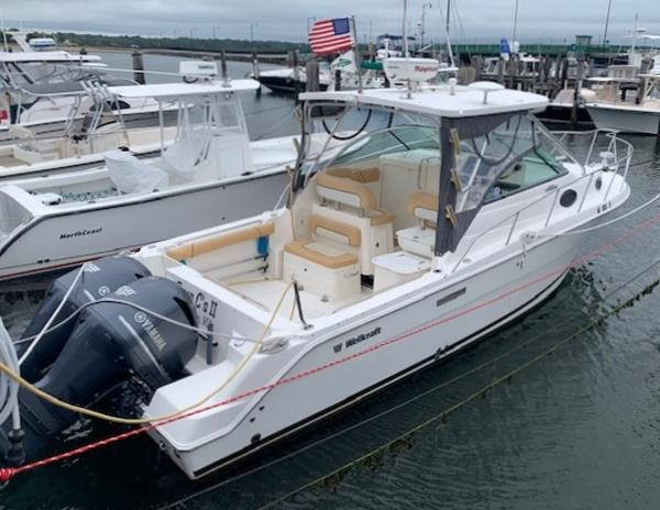 Wellcraft Coastal 290