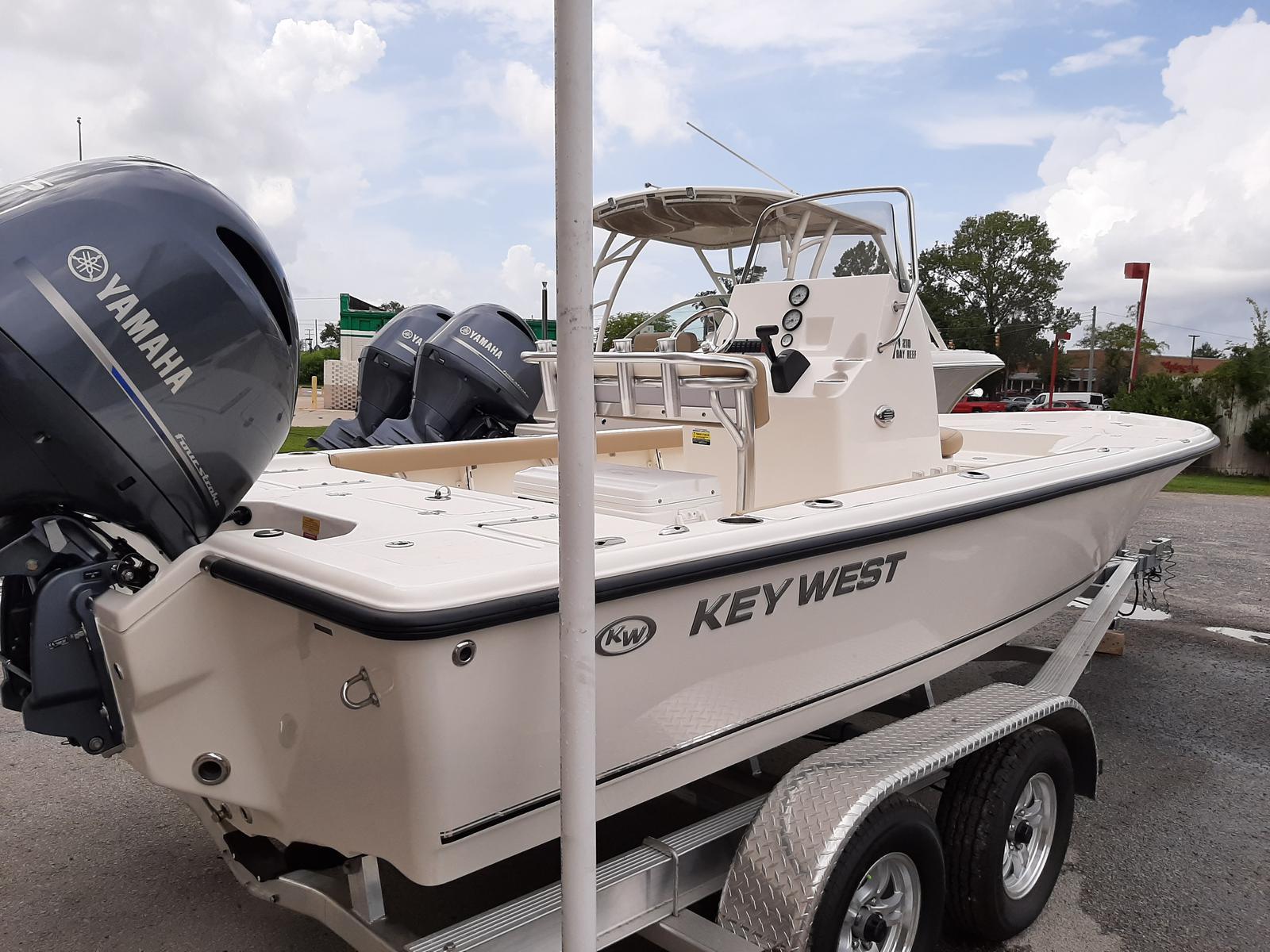 Key West 210 BR