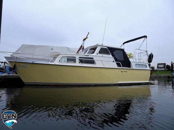 Custom Kewi kruiser 850 AK Kewi kruiser 850 AK