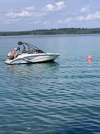 Yamaha Boats 212X 2015 Yamaha 212X for sale in Chilliwack, BC