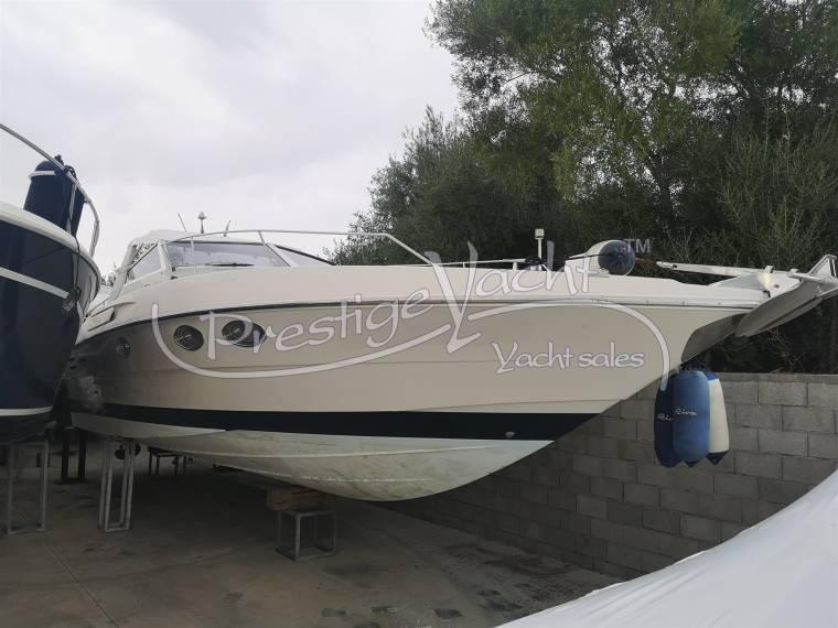 Riva Yacht Riva Bravo 38 Special