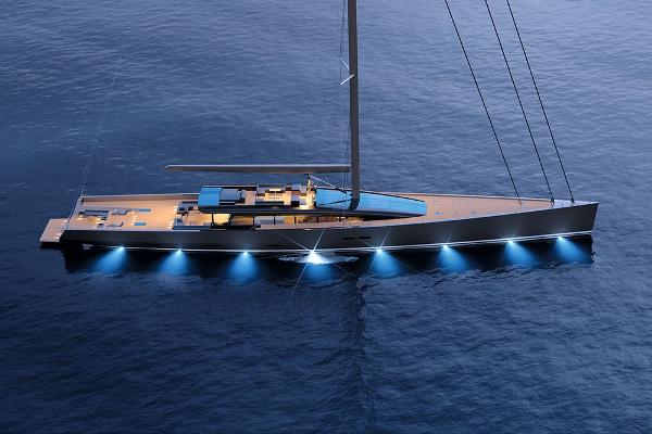 CNB Yacht Builders -  EVOE 180