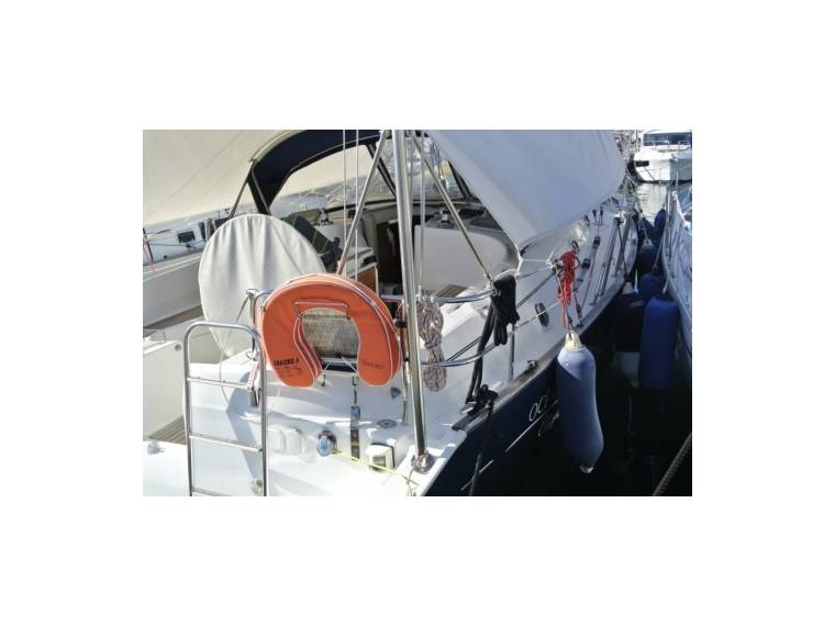 Beneteau BENETEAU OCEANIS 411 CLIPPER FJ44917
