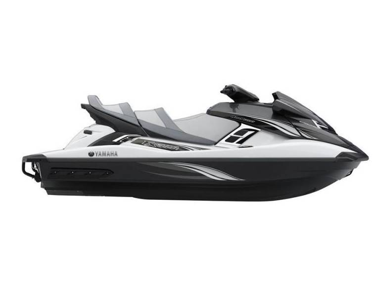Yamaha Yamaha WaveRunner FX SVHO Cruiser Ride Brake