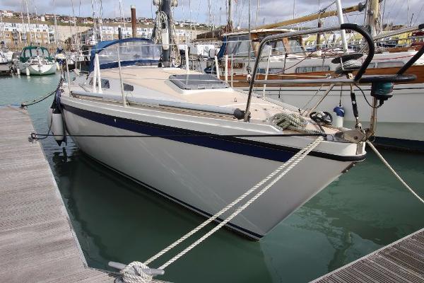 Seamaster Sailer 29