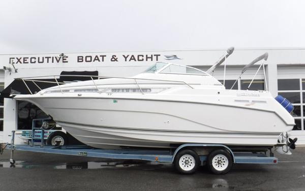 Cruisers Yachts 2670 Rogue