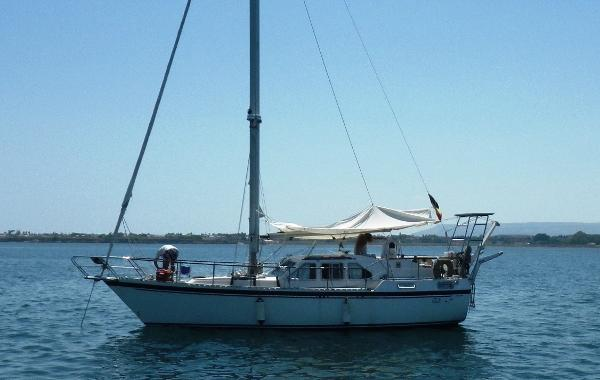 Nauticat 35 Nauticat 35 Malta