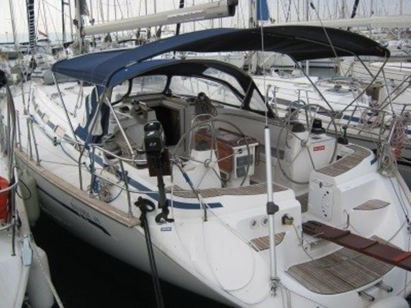 Bavaria 49 (Engine from 2016)