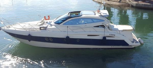Cranchi Mediterranee 47 HT