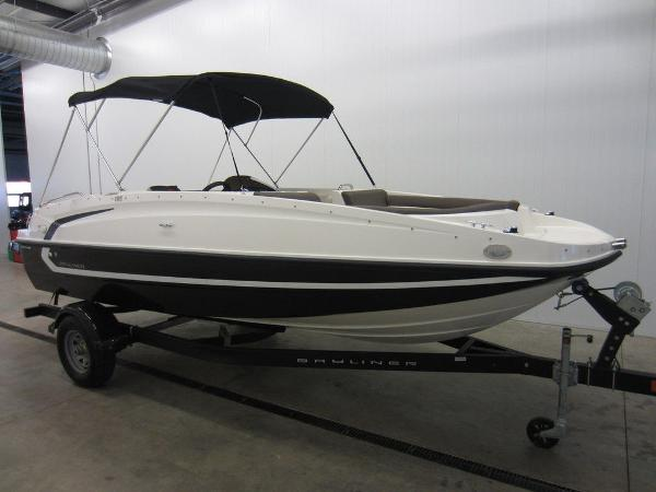 Bayliner 195 DB
