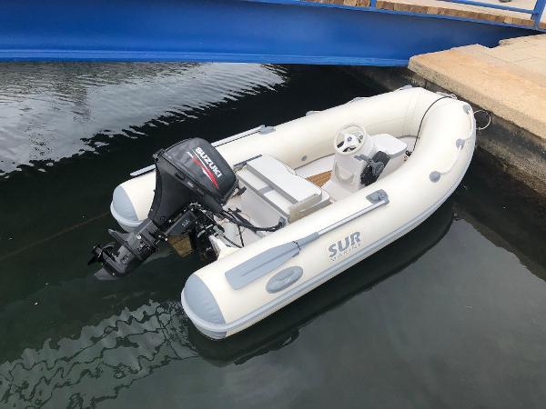 SUR Marine ST290