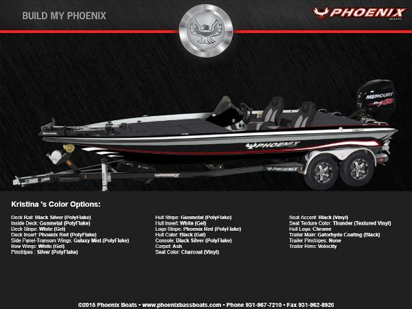 Phoenix 819 Pro