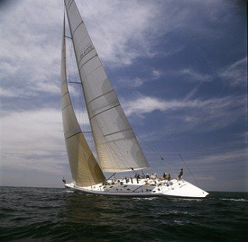 Certified Charter Mega-Sloop Photo 1