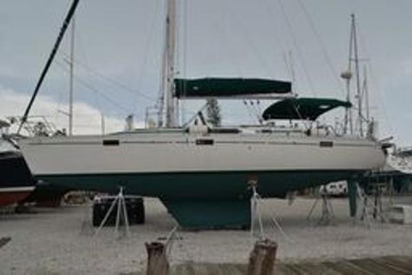 Beneteau 430 Oceanus