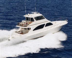 Ocean Odyssey Photo 1