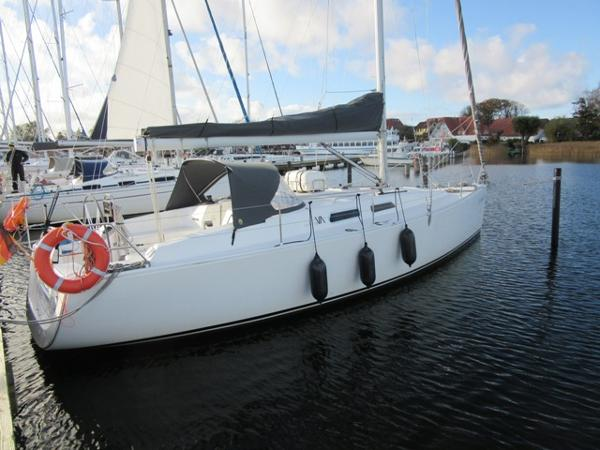 Hanse Varianta 37