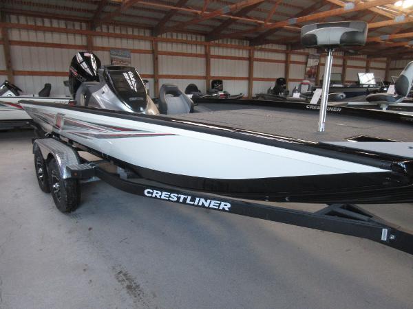 Crestliner PT 20