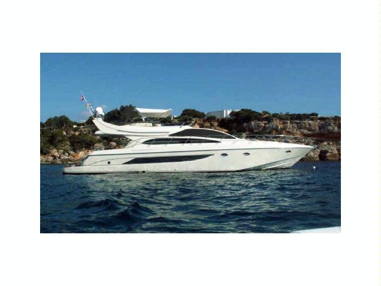 RIVA YACHTS Riva Yacht 70 Dolcevita