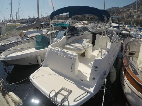 Bayliner 245 Sunbridge Bayliner 245 SB