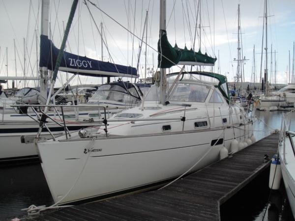 Beneteau Oceanis 36 CC Beneteau Oceanis 36CC