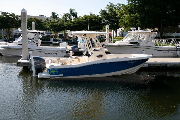 Scout 222 Sportfish