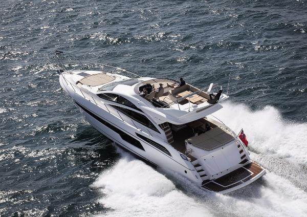 Sunseeker 68 Sport Yacht 68 Sport Yacht