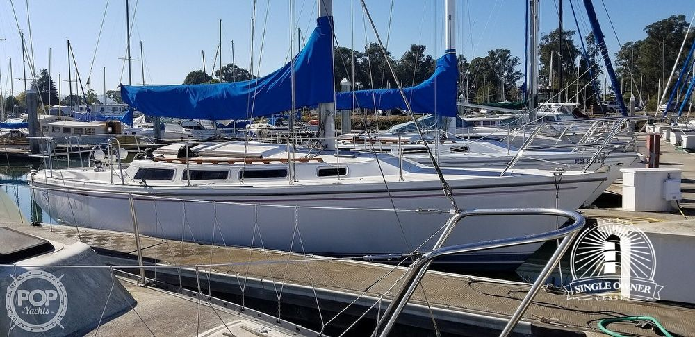 Catalina 30 1985 Catalina 30 for sale in San Mateo, CA