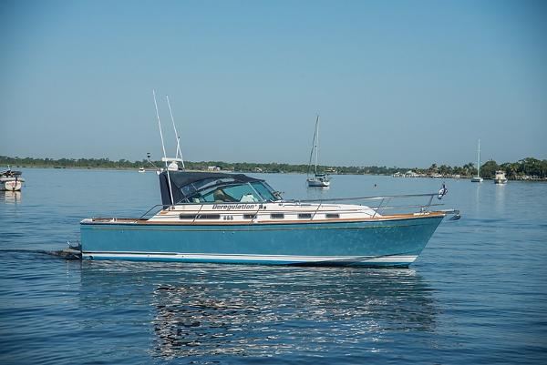 Sabre 36 Express No Name 36