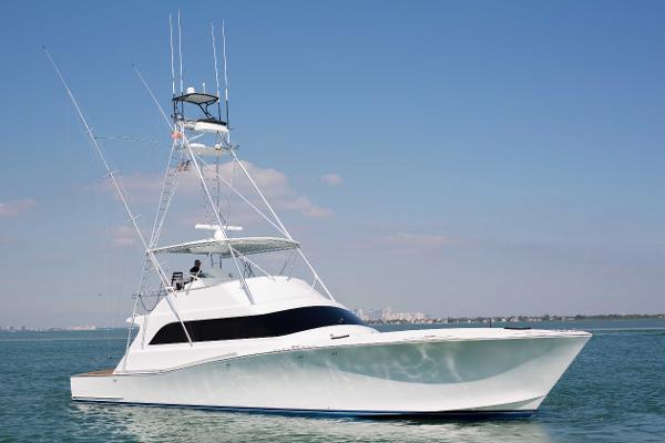 American Custom Florida Sportfish