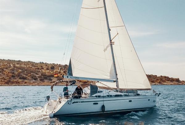 Bavaria Cruiser 46 Bavaria 46 Allegro msp514055 1