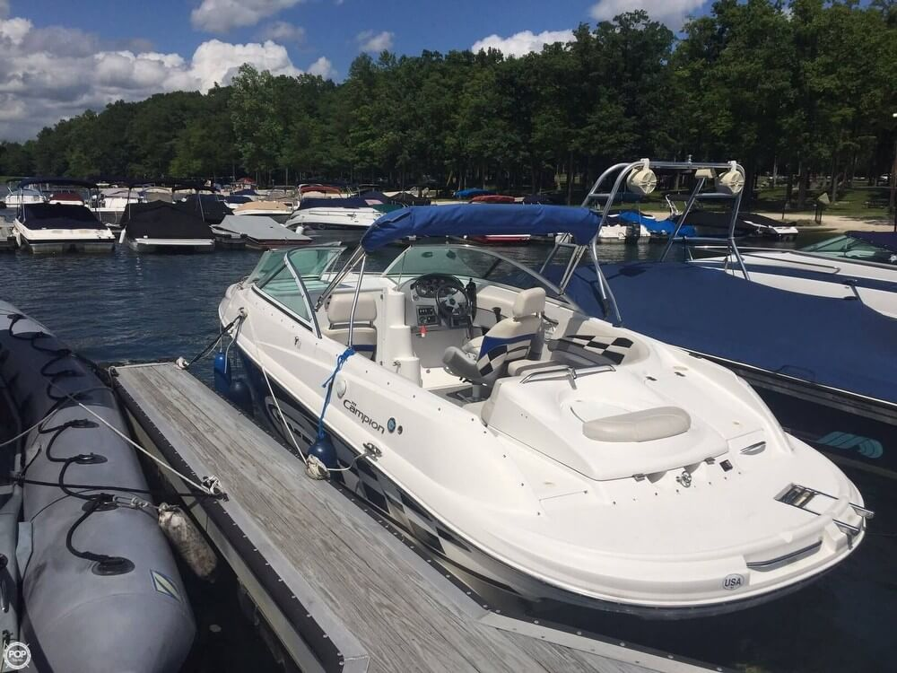 Campion 650 Chase 2004 Campion 650 Chase for sale in New Milford, CT