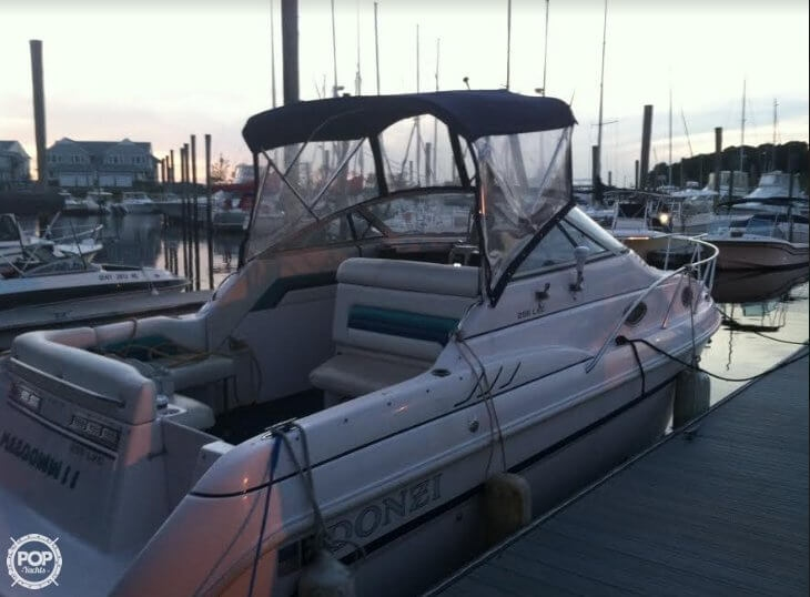 Donzi LXC 255 1996 Donzi 25 for sale in Glen Cove, NY