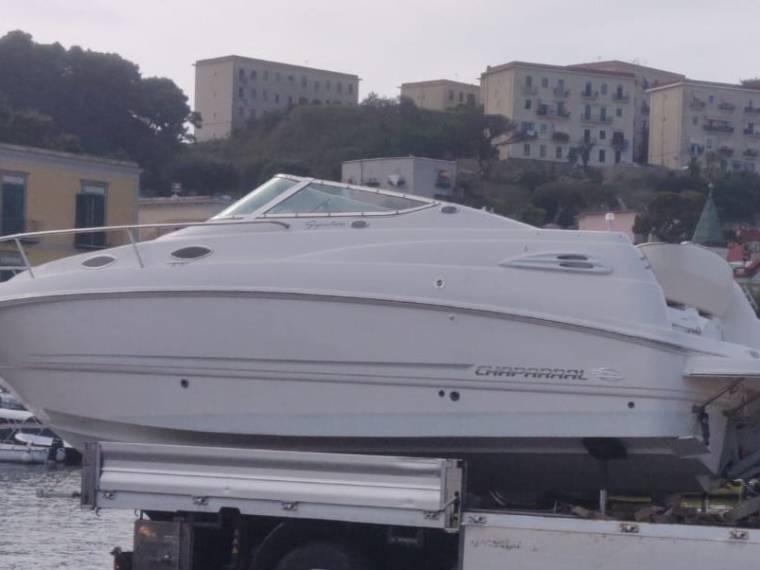 Chaparral Boats CHAPARRAL SIGNATURE 240
