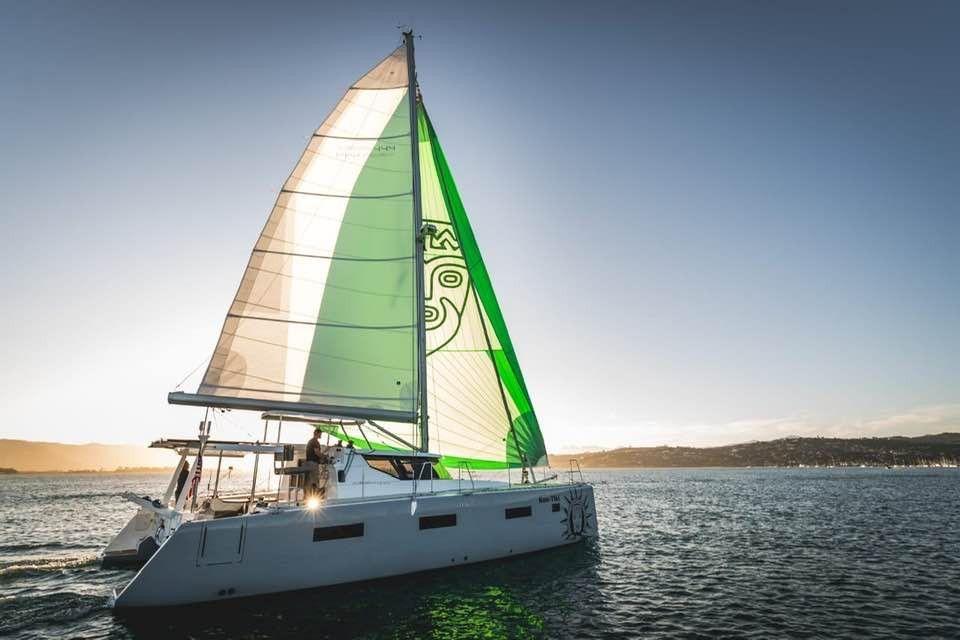 Vision Yachts 444