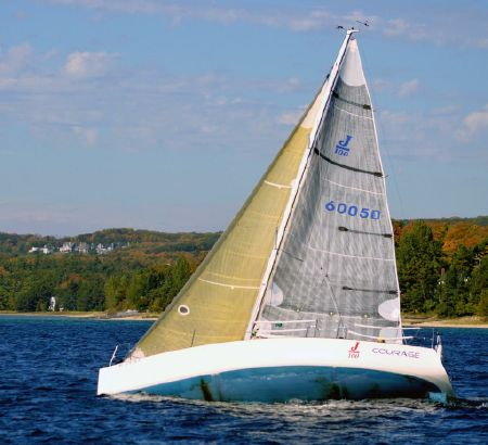 2006 J Boats J/100, Northern Michigan - boats com