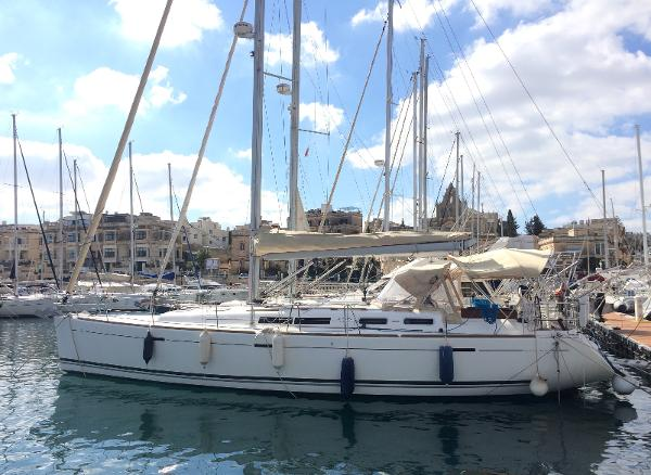 Dufour 455 Grand Large Dufour 455 Grand Large Malta