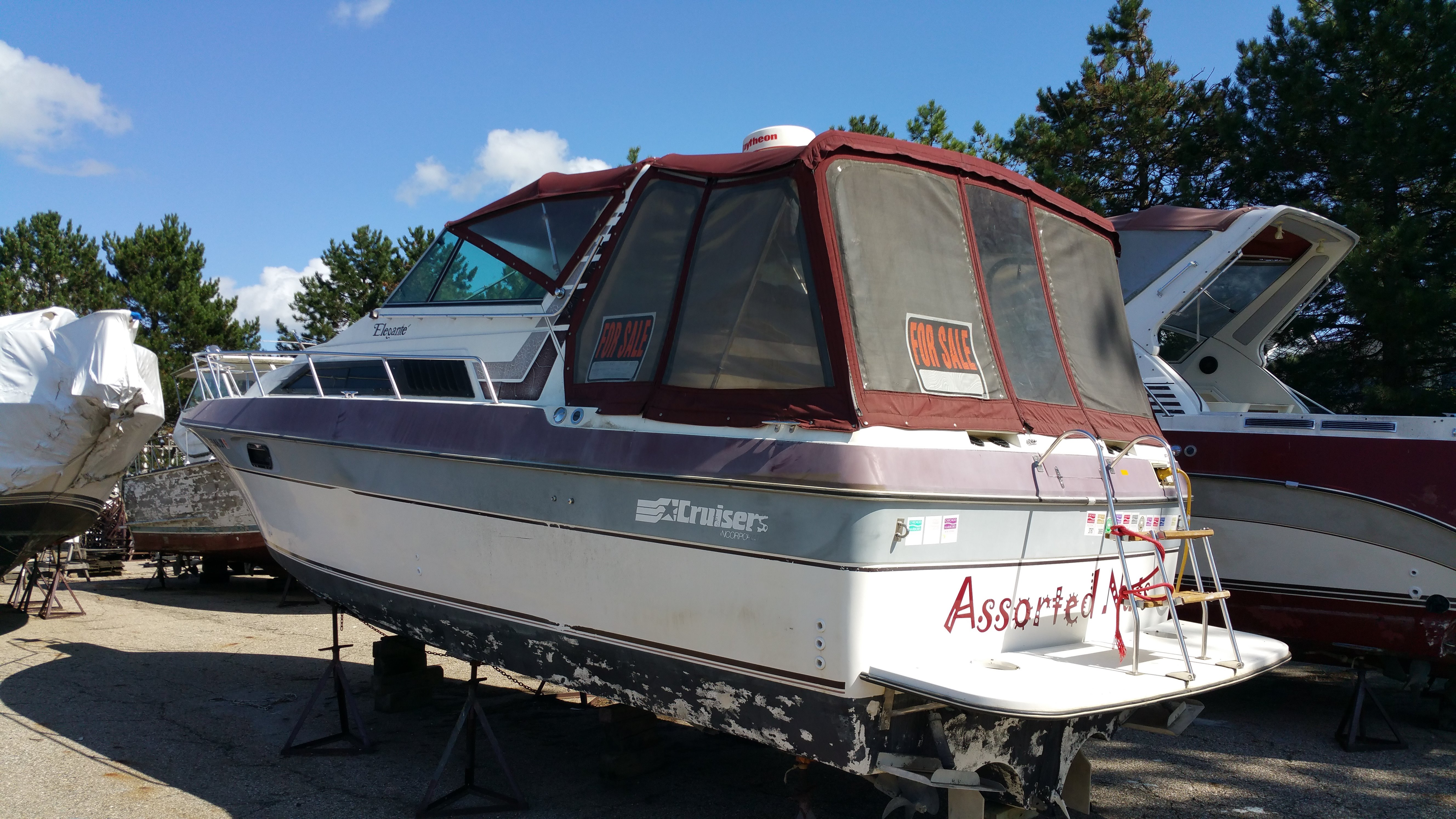 Cruisers Boats For Sale Boats Com