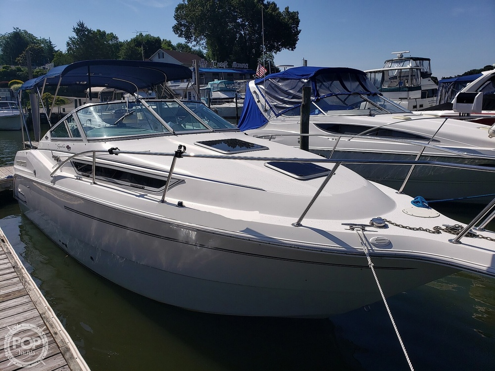 Chaparral 270 Signature Series 2000 Chaparral 28 for sale in Georgetown, MD