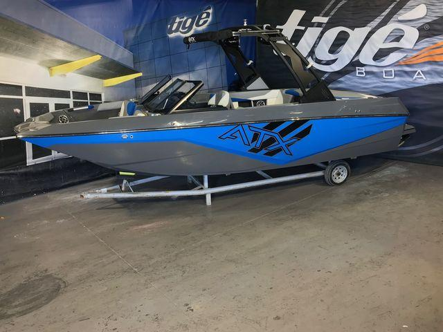 ATX Surf Boats 22Type-S
