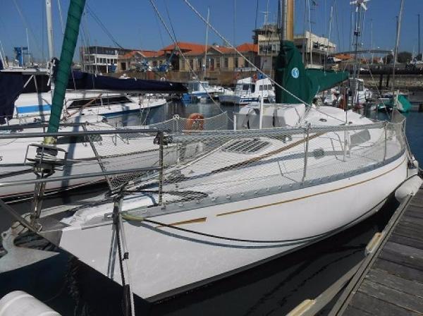 Seamaster Boats 925