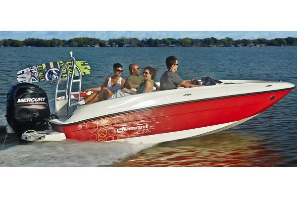Bayliner Element XL Manufacturer Provided Image